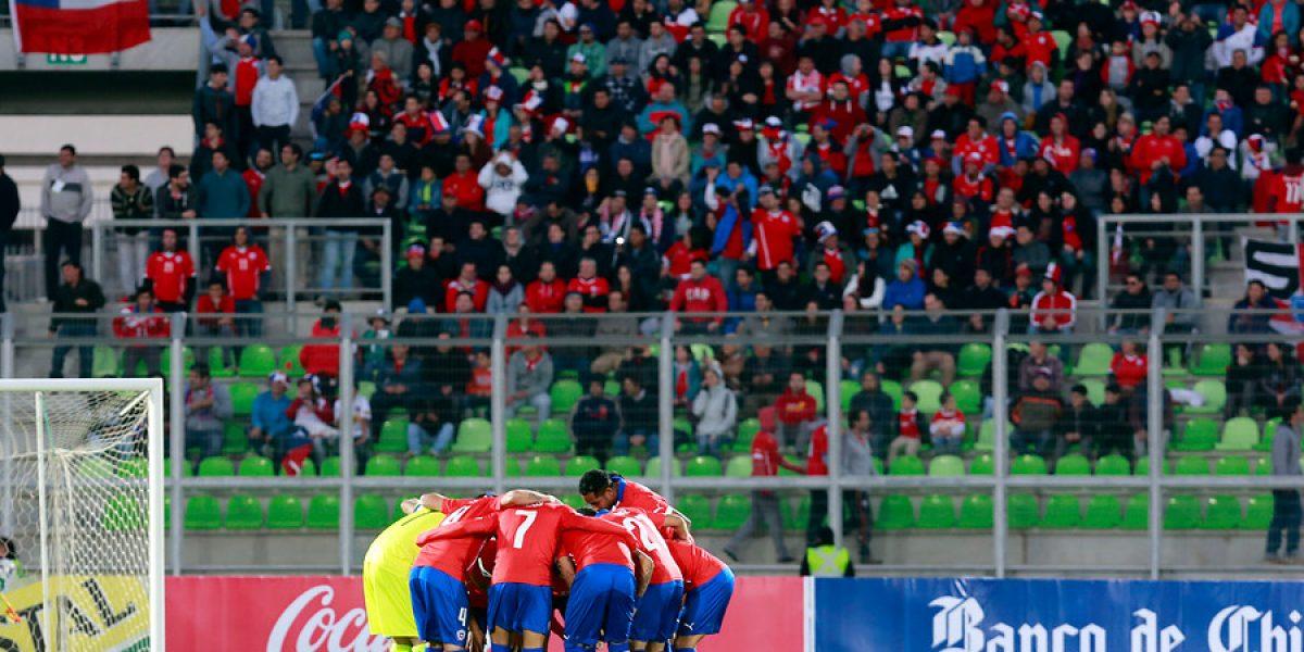 Los 10 hitos de Claudio Bravo defendiendo el arco de la selección chilena