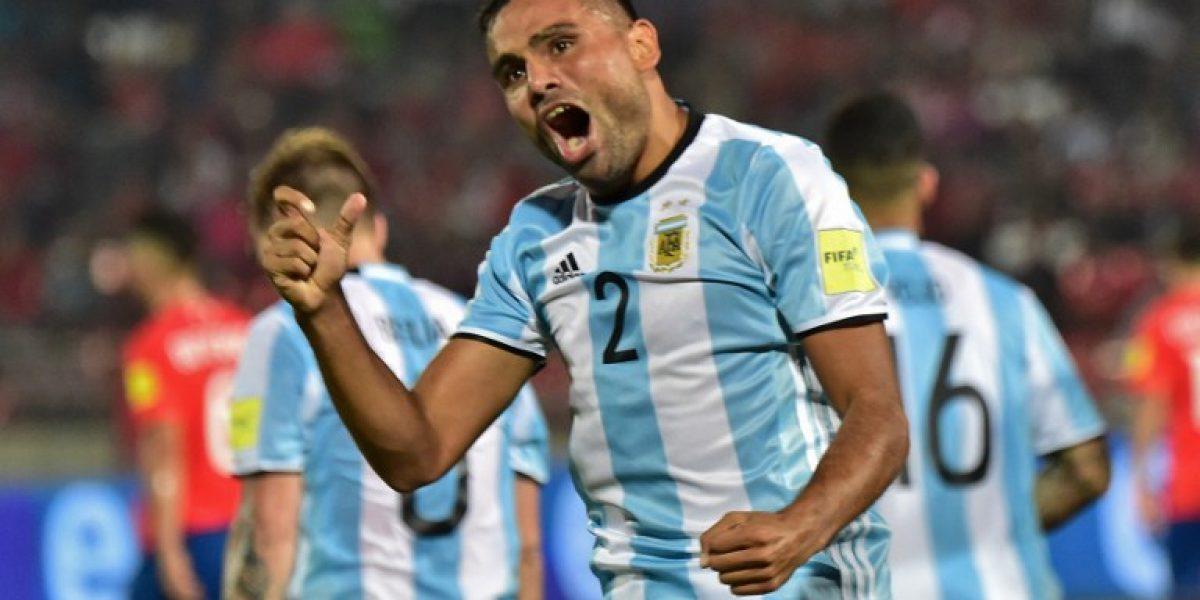 Uno a uno de Argentina: Un equipo sólido logró tomarse su revancha sin apremios en Chile