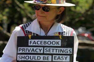 Mucha gente se ha quejado porque quisieran configurar su privacidad de manera más sencilla. Foto:Getty Images. Imagen Por: