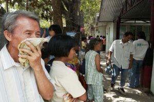 Actualmente, las poblaciones más pobres son también las más afectadas. Foto:Getty Images. Imagen Por: