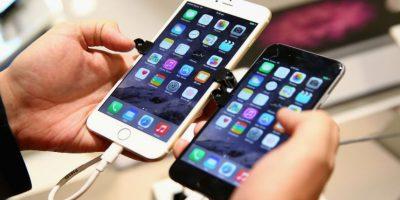 Los smartphones del futuro podrían ser livianos como el papel