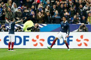 Francia será el anfitrión del torneo continental Foto:Getty Images. Imagen Por: