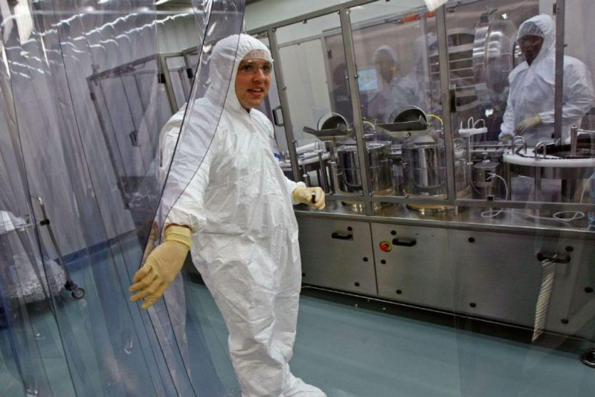 Miles de doctores en el mundo trabajan para erradicar la enfermedad. Foto:Getty Images. Imagen Por: