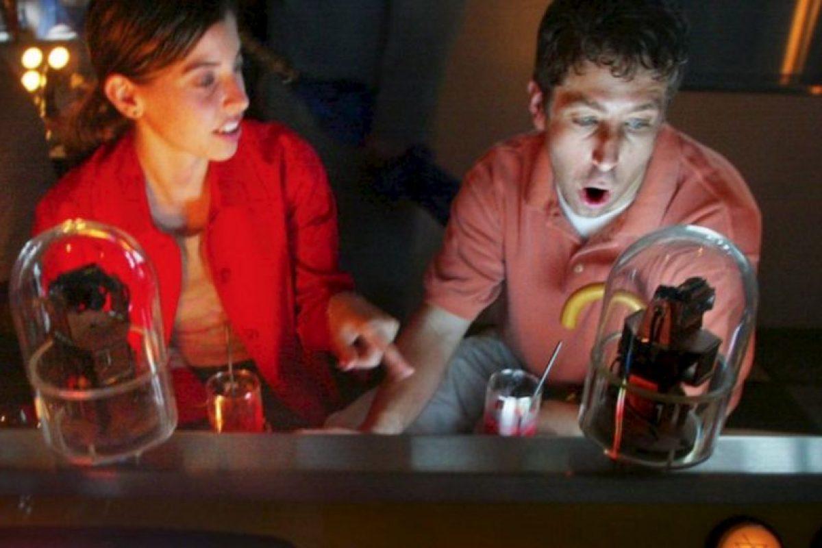 1. Sentirse nervioso, especialmente si se trata de una primera cita. Los medios digitales minimizan esta tensión. Foto:vía Getty Images. Imagen Por: