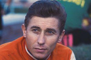 Fue el primer ciclista en ganar cinco veces el Tour de Francia. Murió en 1987 a consecuencia de un cáncer de estómago que se le diagnosticó cinco meses antes de su muerte Foto:Wikipedia. Imagen Por: