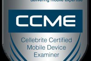 Cellebrite es la compañía israelí que se ofreció a desbloquear el iPhone. Foto:Cellebrite. Imagen Por:
