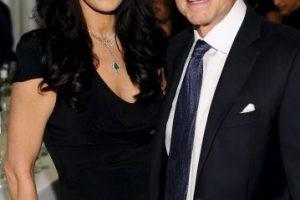 Así cambió Catherine Zeta-Jones Foto:Getty Images. Imagen Por: