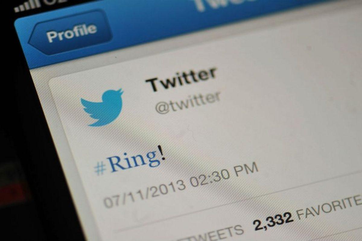 Twitter les informa a sus usuarios si el FBI, la CIA o alguien más solicita información privada. Foto:Getty Images. Imagen Por: