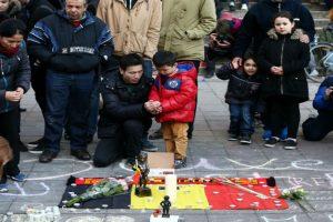 El mundo entero se indignó por los ataques. Foto:Getty Images. Imagen Por: