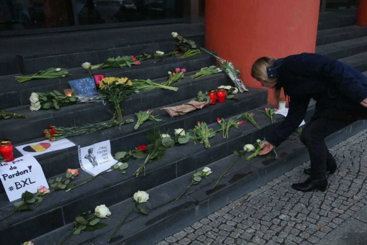 Este incidente dejó 31 muertos y alrededor de 200 heridos. Foto:Getty Images. Imagen Por: