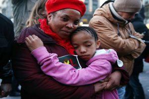 Millones de personas se unieron al luto que embarga a Bélgica. Foto:Getty Images. Imagen Por: