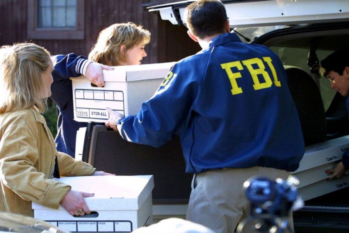 El FBI sí le pedía conversaciones a WhatsApp antes de 2014. Foto:Getty Images. Imagen Por: