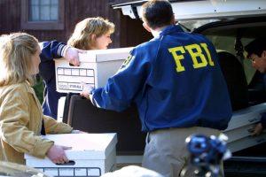 El FBI busca cómplices del asesino de San Bernardino. Foto:Getty Images. Imagen Por: