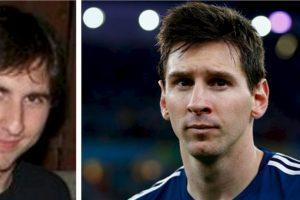 Messi. Foto:vía Reddit. Imagen Por: