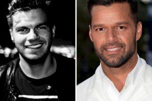 Ricky Martin Foto:vía Reddit. Imagen Por: