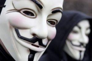 Los portavoces nunca salen en los vídeos sin cubrir sus rostros. Foto:Youtube. Imagen Por: