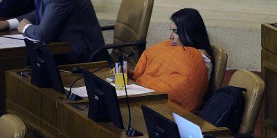 Conmoción en el mundo político por estado de salud de la diputada Karla Rubilar
