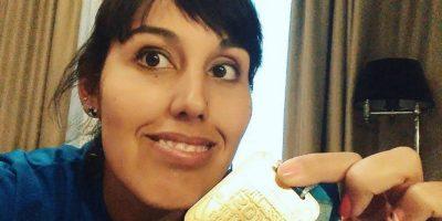 La odisea de la nadadora chilena que sigue buscando sus medallas robadas