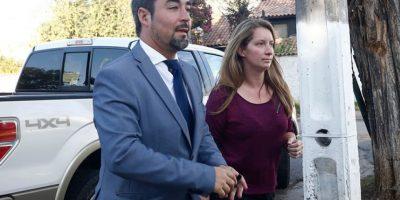 Abogados estudian reformalizar por soborno a Natalia Compagnon