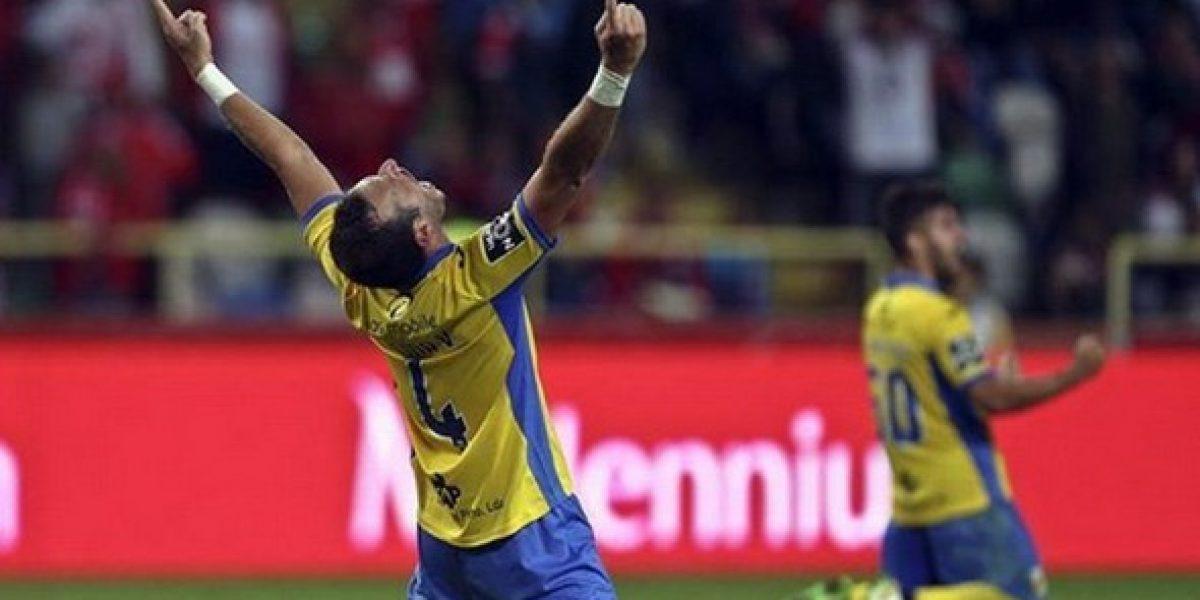 En Venezuela le lanzan elogios a Chile: