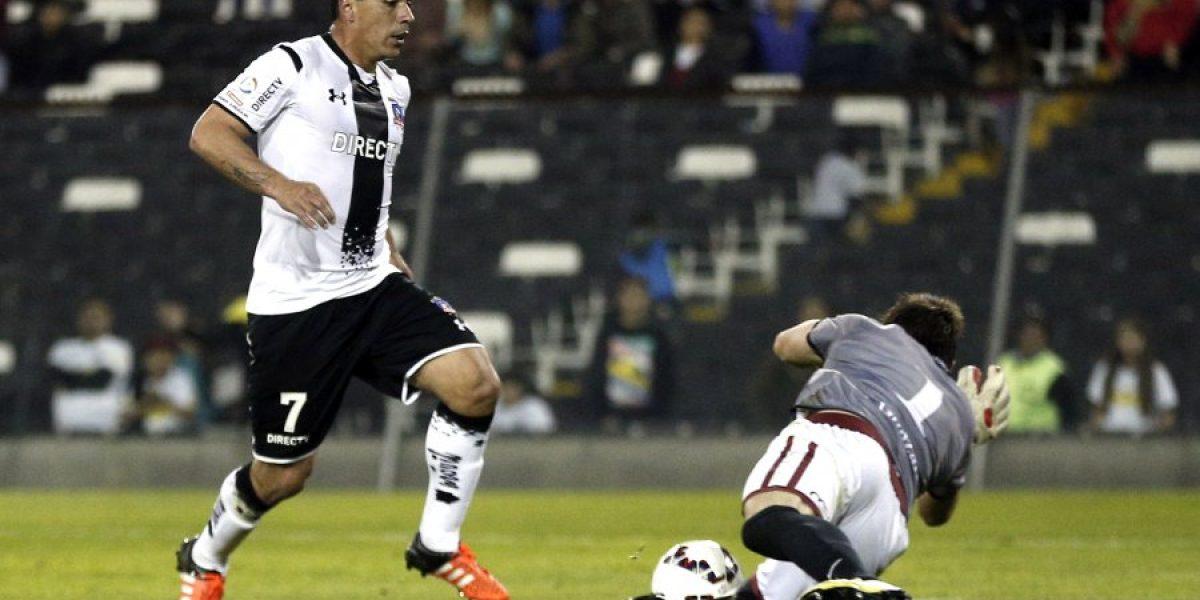 A la caza de un récord mundial: La revancha de Ignacio González tras salir de Colo Colo
