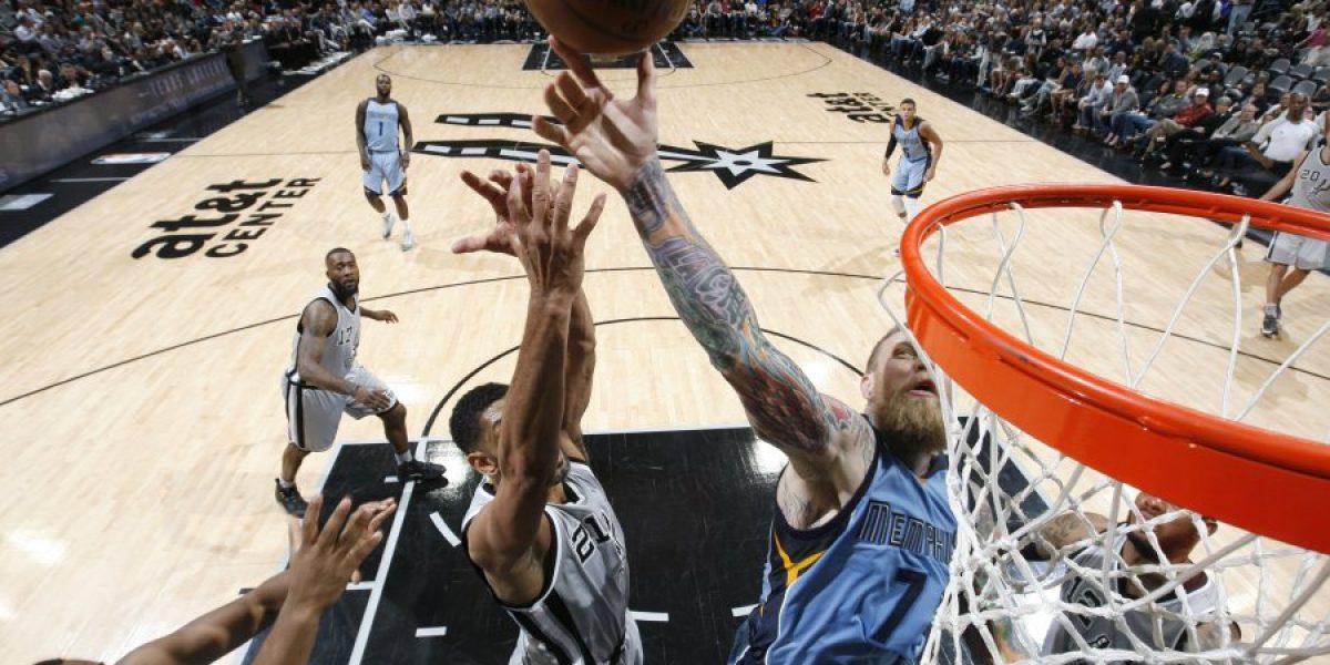 San Antonio y Golden States siguen cosechando récords en la NBA