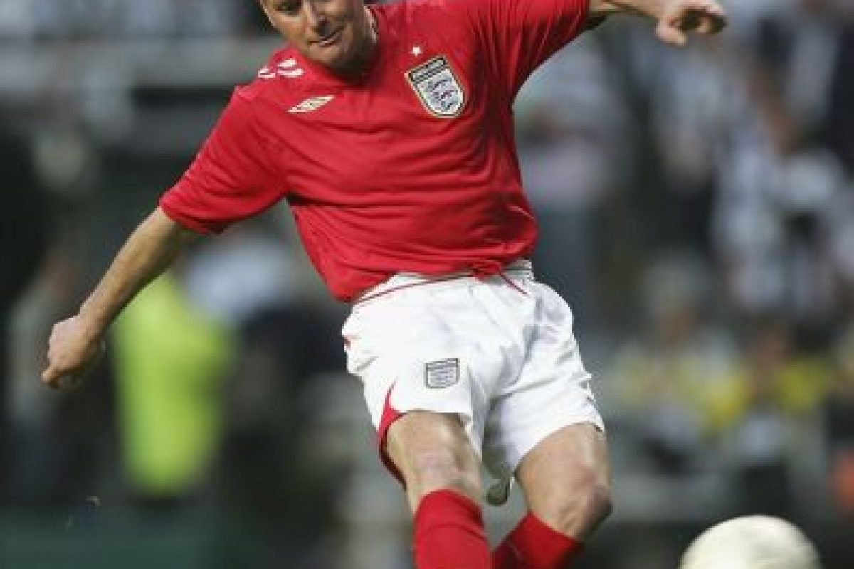 Jugó el Mundial de Italia 1990 Foto:Getty Images. Imagen Por: