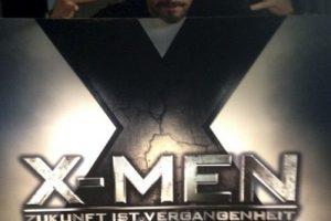 """Saltó a la fama por el papel de """"Wolverine"""" Foto:vía instagram.com/hughjackman. Imagen Por:"""
