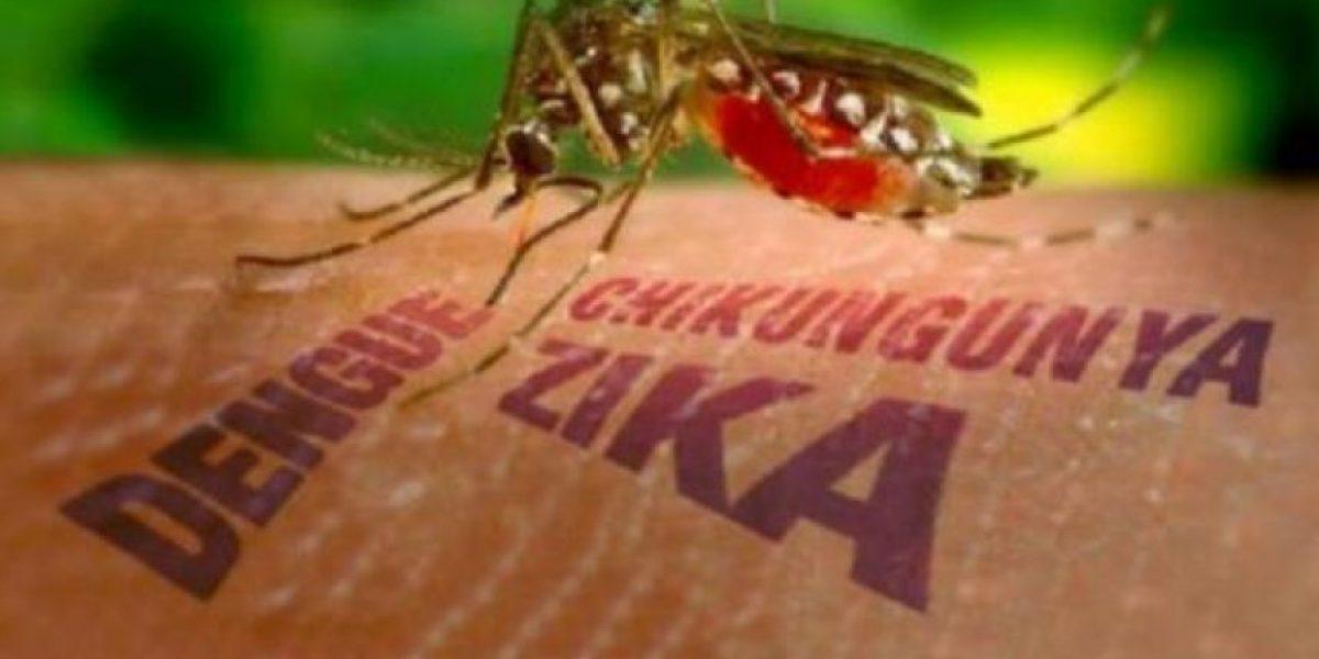 Minsal confirma primer caso de zika por transmisión sexual en Chile