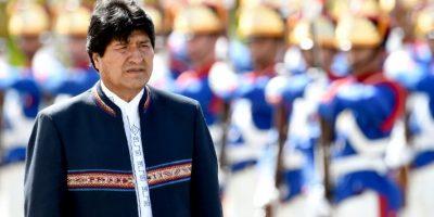 Autoridades bolivianas confirman que Evo Morales visitará el río Silala
