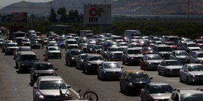 Balance de fin de semana: 15 personas han muerto en accidentes de tránsito