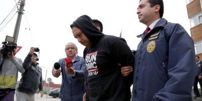 Julio Miranda, sospechoso de asesinar y enterrar a niña en colegio alega inocencia: