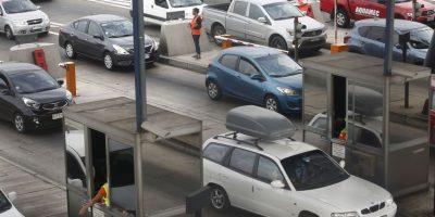 Plan de contingencia en rutas: llaman a preferir horario de peaje a mil pesos