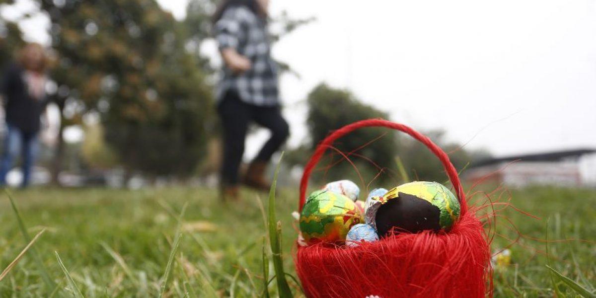 ¿Quién quiere uno? Twitter celebra con los tradicionales #HuevosDePascua