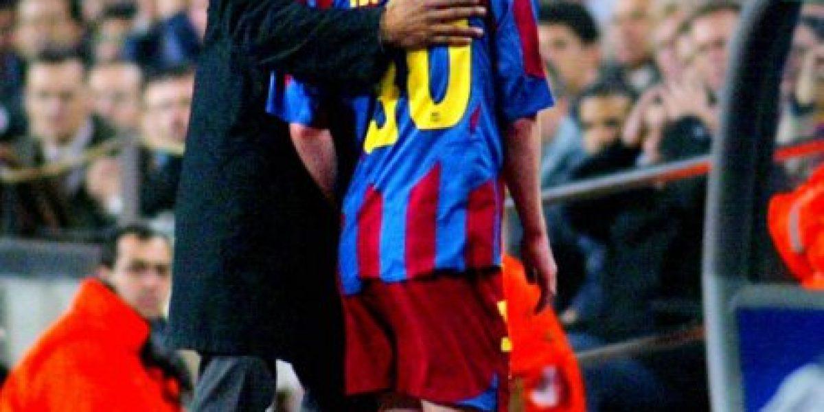 Sorpresiva confesión: El técnico más importante en la carrera de Messi no es Guardiola