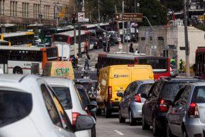 Las ciudades con mayor congestión de tráfico Foto:Getty Images. Imagen Por: