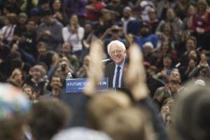 Bernie Sanders Foto:Getty Images. Imagen Por: