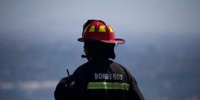 Chiloé: Decretan Alerta Amarilla por incendio forestal en Castro