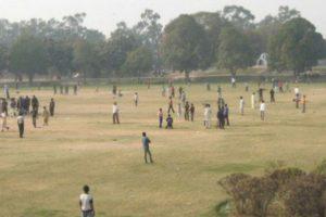 Así lucía el parque de diversiones Gulshan-e-Iqbal antes de los antentados. Foto:Twitter. Imagen Por: