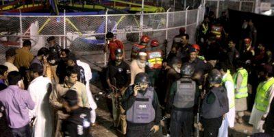 Internet critica la falta de interés en los atentados a Pakistán