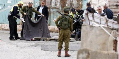 """La OLP pide a la ONU investigar """"ejecuciones extrajudiciales de palestinos"""""""