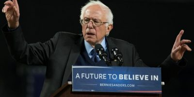 Bernie Sanders se acerca a Hillary Clinton para la nominación demócrata