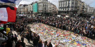 Atentados de Bruselas: fiscalía belga libera a único detenido