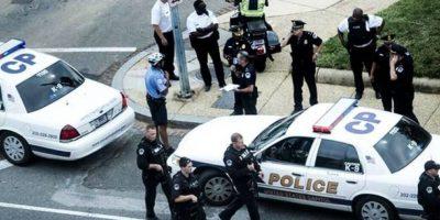 Cierran el Capitolio tras tiroteo en las cercanías; hecho sería aislado