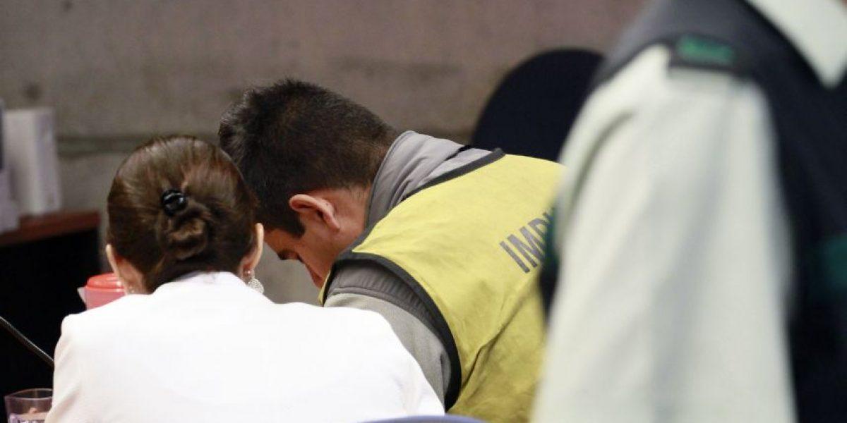 Cadena perpetua a sujeto que violó y asesinó a hijastra en Maipú: también mató a la madre