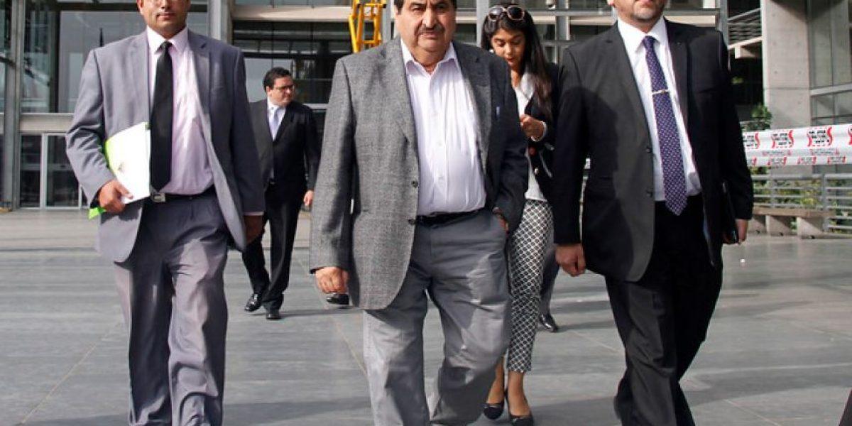 Alcalde de El Bosque presentó querella por asesinato de escolar