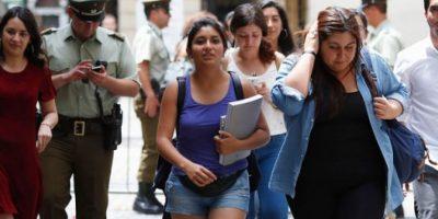 Confech realiza catastro para identificar a alumnos con asignación de gratuidad errónea
