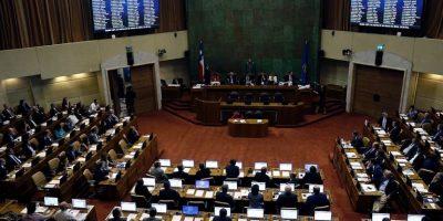 La carta que propone puntajes PSU como requisito para ingresar al Poder Legislativo