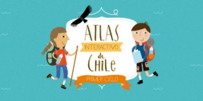 ¡Atención estudiantes! Existe un atlas interactivo para descargar de forma gratuita