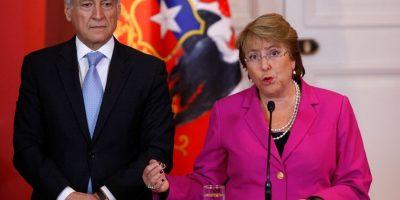 Bachelet por río Silala:
